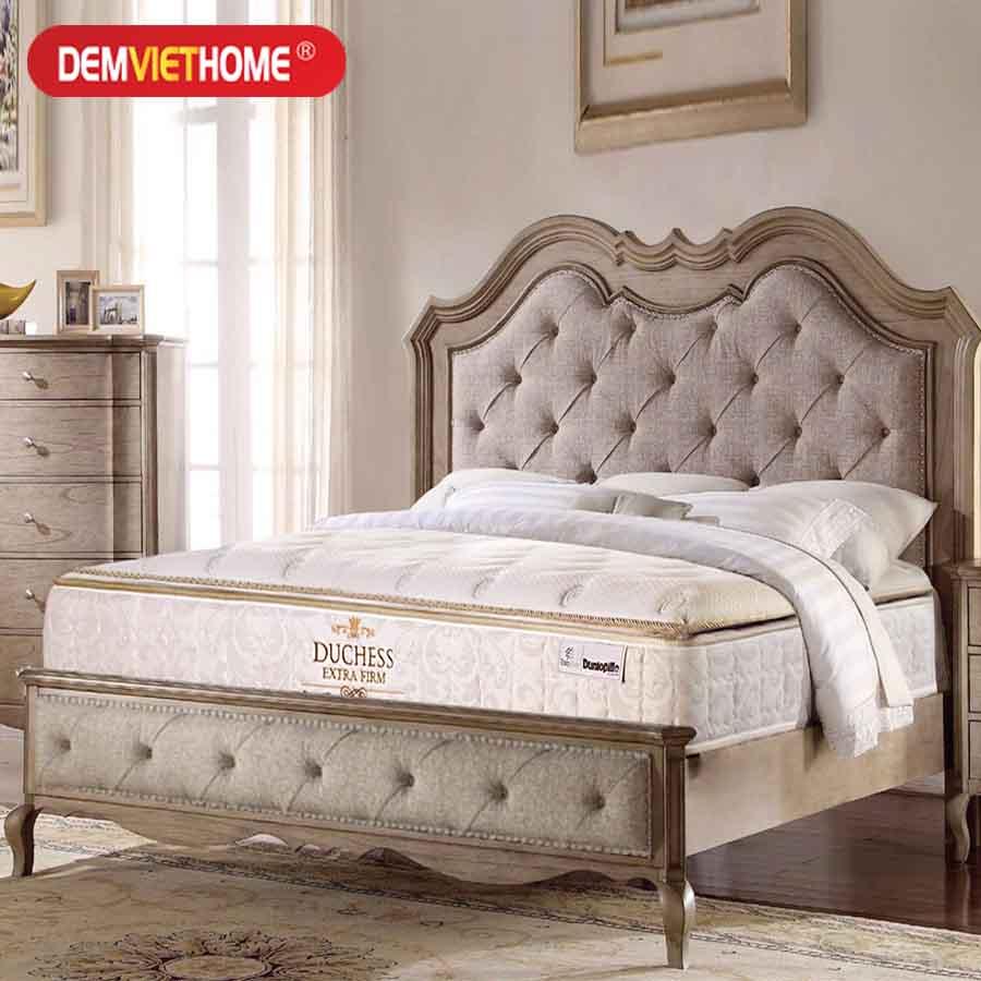 Đệm Lò Xo Dunlopillo Duchess Extra Firm