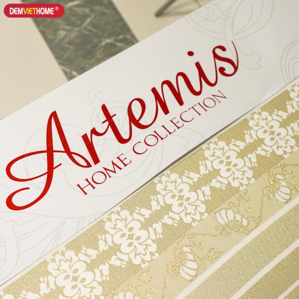 Đệm Bông Ép Everon Artemis