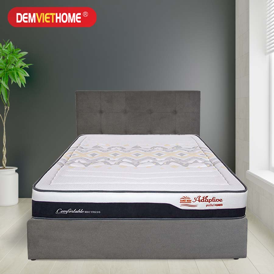 Đệm Foam Tuấn AnhQuilted Adaptive